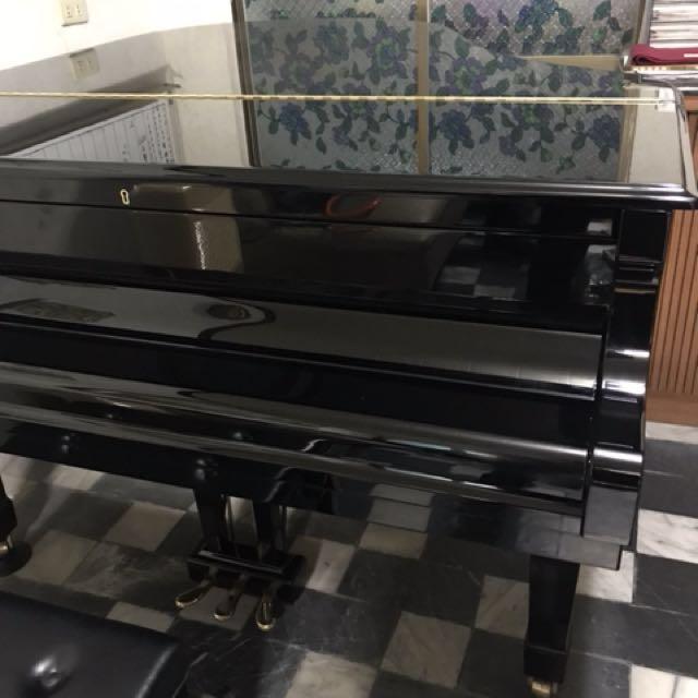 小岡樂器嚴選Yamaha C2平台鋼琴