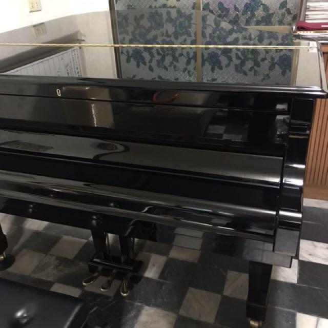 小岡樂器嚴選Yamaha C2平台鋼琴 日本原裝