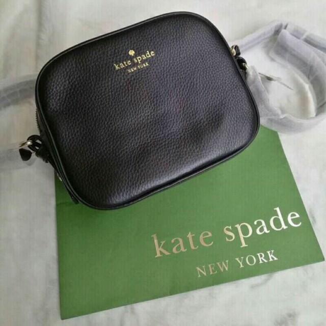 YC- Kate Spade Sling