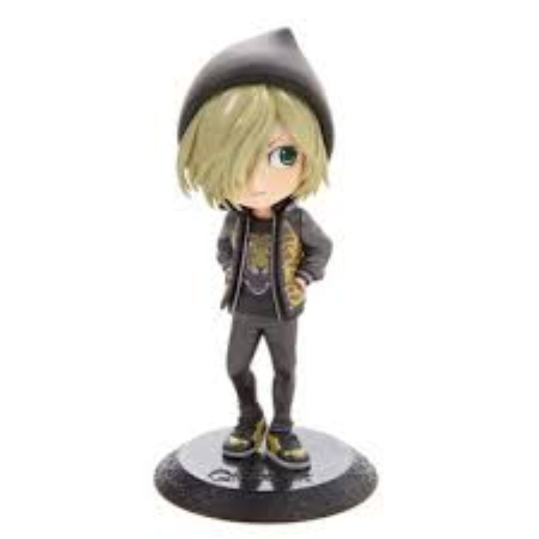 Yuri On Ice Figurine