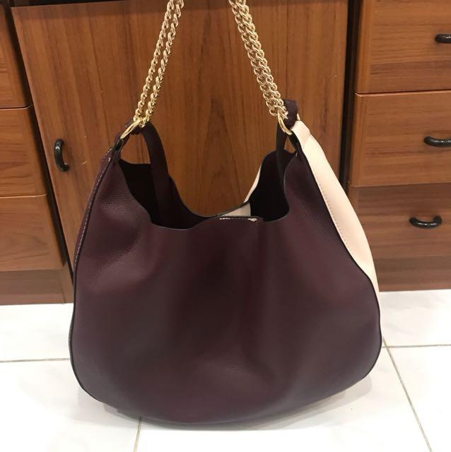 Zara 2 tone