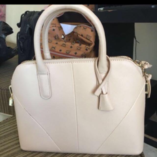 zara ori counter bag