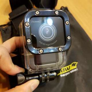 Isaw A2 HD Action Camera