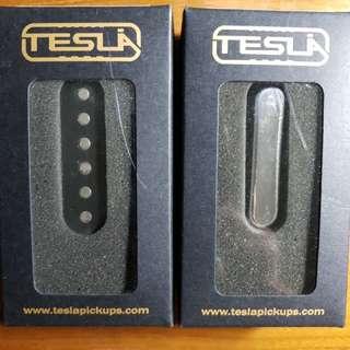 ($40) GENERIC TELECASTER PICKUPS w/ nice box
