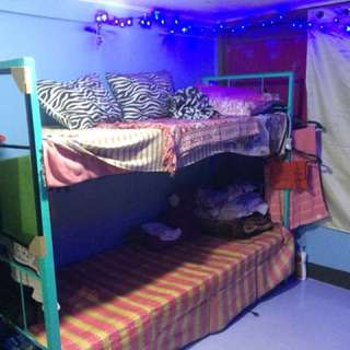Room for Rent in Pasig