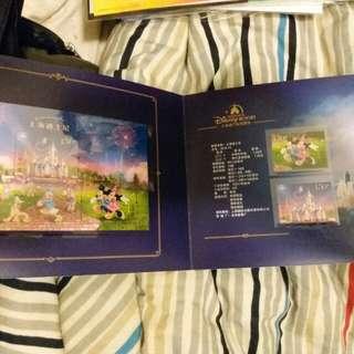 上海迪士尼套摺CH00157 不議價