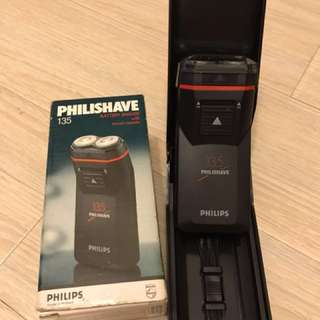 PHILIPS  PHILISHAVE