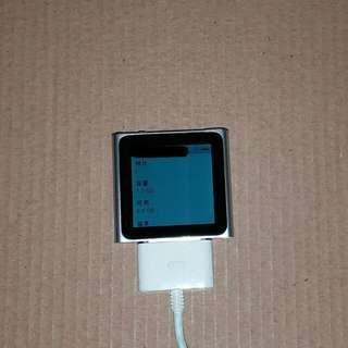 iPod nano 第6代 6th generation