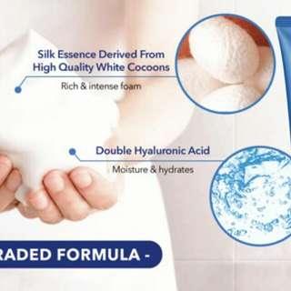 Shiseido SENKA Perfect Whip Facial Foam