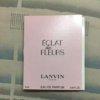 Eclat de Fleurs by Lanvin