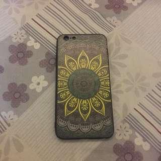 Mandalla iphone 6 plus case