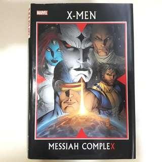 🔥X-Men: Messiah Complex