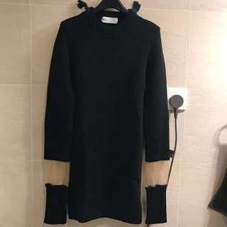 Toga size 36 (wool long sweater)