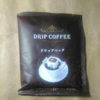 ◽一包 $ 40◽Drip coffee