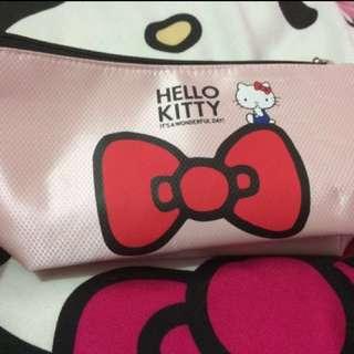 同學們的聖誕🎄禮《HELLO KITTY 袋》