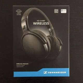 Sennheiser Wireless headphones HD4.40BT