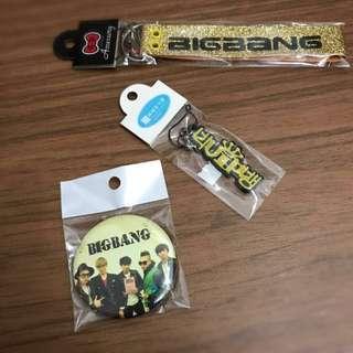 [BN] Bigbang Merchandise