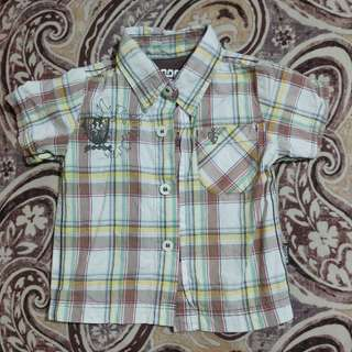 Free Item for Baby Boy Apparel's Purchase