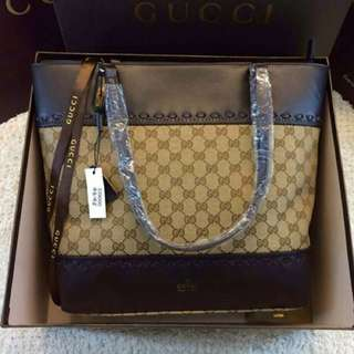 gucci full leather