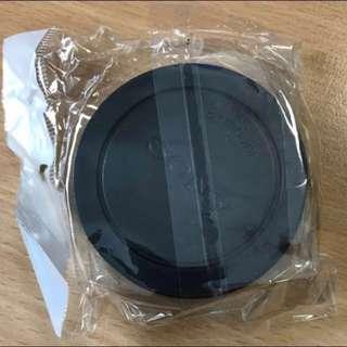 Sony Camera Body Cap And Lens Cap