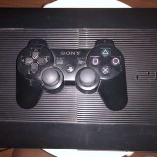 Sony PS3 PlayStation3 500GB Super Slim