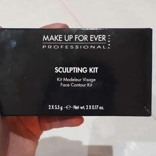 Makeup Forever Sculpting Kit