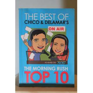 The best of Chico and Delamar's (The Morning Rush Top 10)
