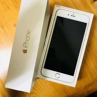 Apple Iphone6 plus 64GB 金
