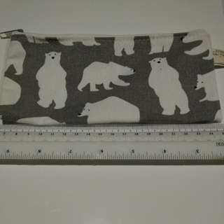 Fabric Pencil Case