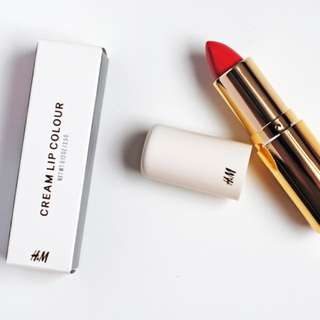 H&M CREAM LIP COLOUR (BN)