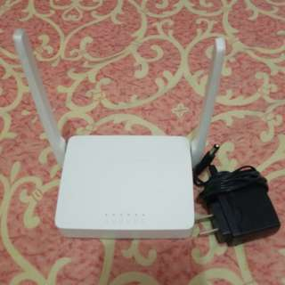 Mercury MW305R 300M WiFi Router