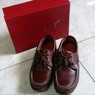 REDANT(女)雷根鞋 尺寸:24~24.5