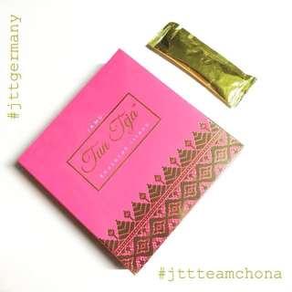 Jamu Tun Teja Limited Pink Box Edition