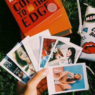 Basic Polaroid (10pcs)
