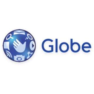 20% off Globe Load/Credit