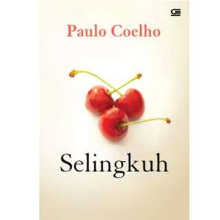 Ebook Selingkuh (Adultery) - Paulo Coelho