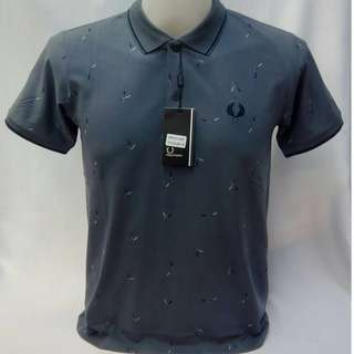 Fred Perry's Polo Shirt for Men