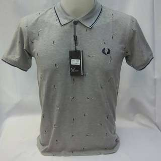 Fred Perry's Short Sleeves Polo Shirt for Men