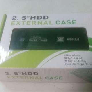 HDD External Adaptor