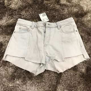 HM shorts S NEW