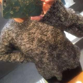 Max knited jumper