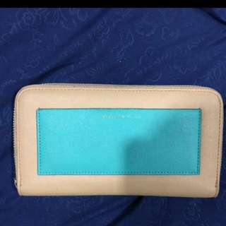 Charles and keith wallet ORI