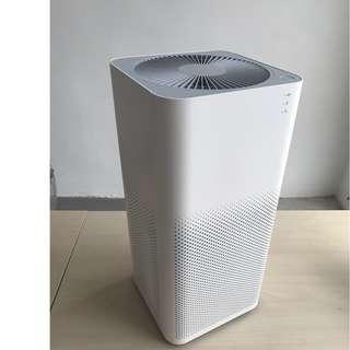 米家空氣淨化器2