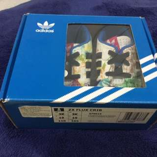Original Adidas Baby shoes