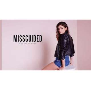 Missguided Spree