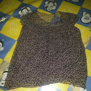 Buy 1 take 1 Matirnity blouse