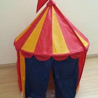 Stripes Tent