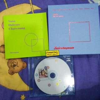 Twice LIKEY Twicetagram Album Only