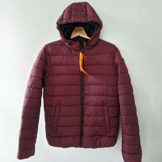 S.Oliver Hoodie Puffer Jacket