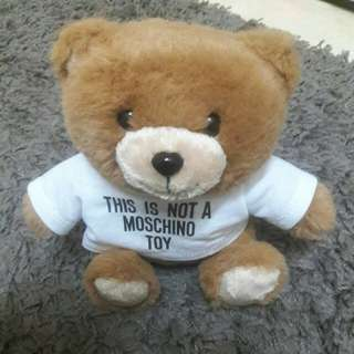 Moschino This Is Not A Toy Perfume